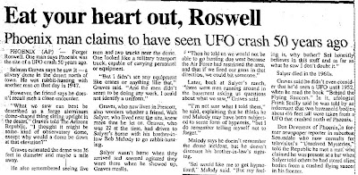 Eat Your Heart Out Roswell (Text)