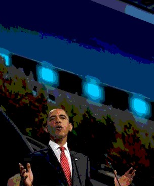 Obama Will Be The UFO 'Disclosure President'