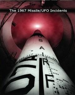 UFO Sighting Over Nuclear Missile Silo Still Resonates