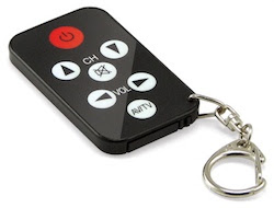 Micro Spy Remote