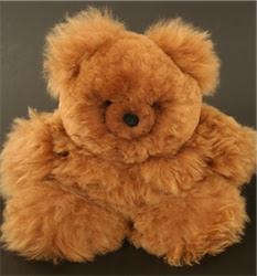 Paquito Alpaca Teddy Bear