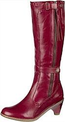 Dr. Martens Jenna High Leg Boot