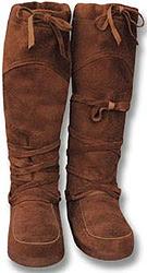 moosehide mukluk boots