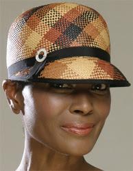 English rider hat