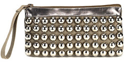 Barbarella Clutch Bag