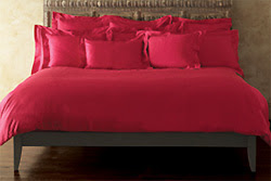 Bellisimo Organic Italian bedding