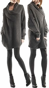 Paul and Joe Oversized Cashmere Sweater