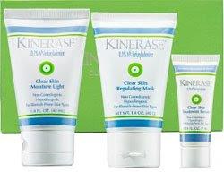 Kinerase Clear Skin