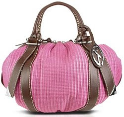 Francesco Biasia's Meg satchel