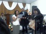 Pastor Inaldo Carvalho