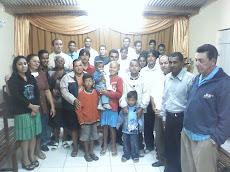 Igreja Maravilhas de Jesus Caraíbas