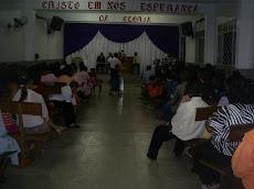Maravilhas de Jesus Salvador Bahia 06/07/2008