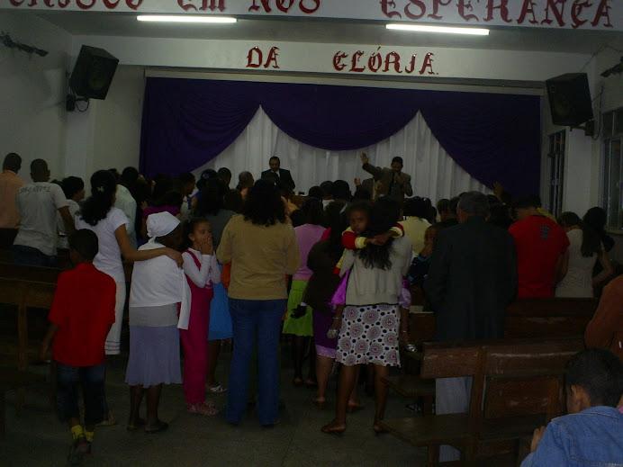 Aniv. Maravilhas de Salvador Bahia