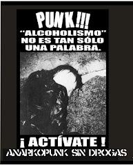 <b>¡¡¡ PUNK !!!</b>