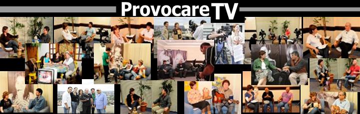 PROVOCARE TV