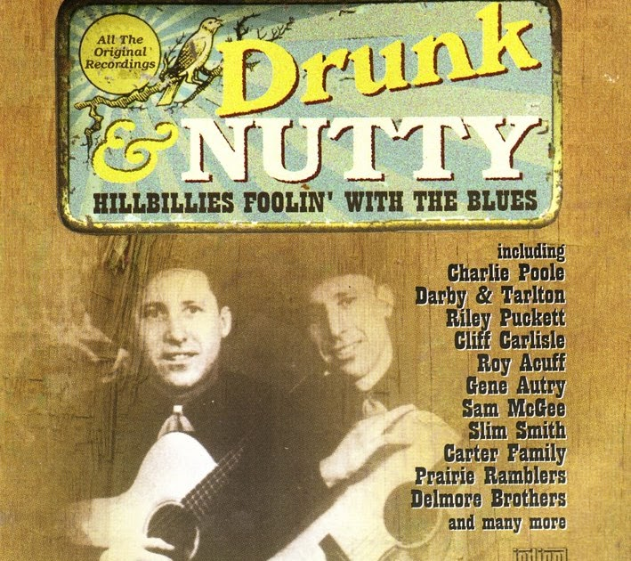 Cliff Carlisle - Kountry Kind Of Songs And Hymns