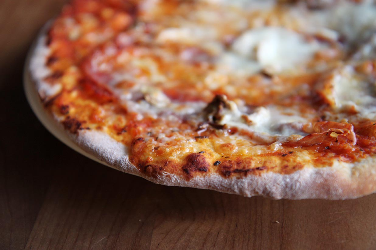 Karppaajan Pizza