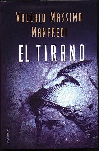 Valerio Manfredi