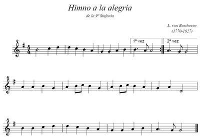 Quinta sinfonia de beethoven - 3 9