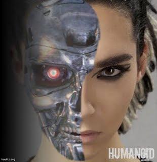 HumanoideXT