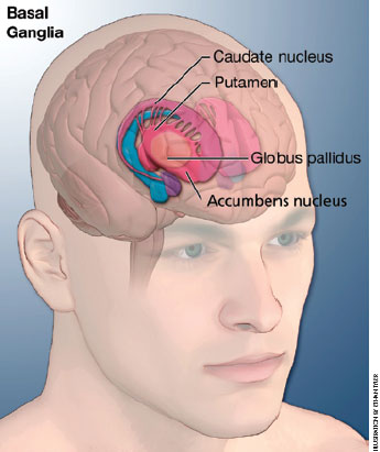 Evridiki Constantinou: Famous People with Tourettes Syndrome