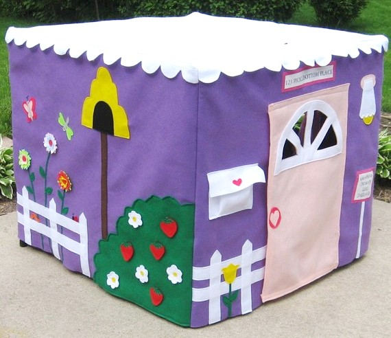 Giveaway | $200 Playhouse of Your Choice