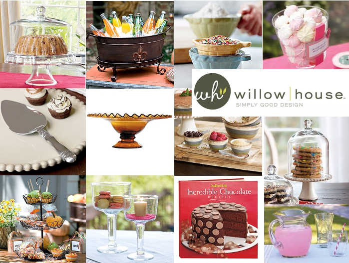 Giveaway | $75 GC to Willow House