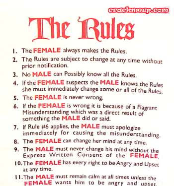 Christian dating rules for guys