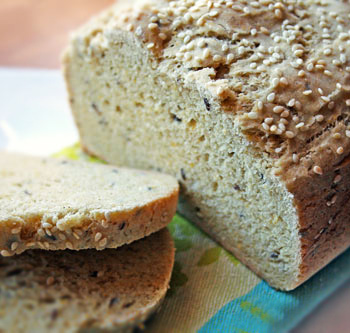 Grain Free Cake Recipe To Bake In Bread Machine