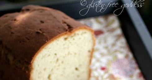 Gluten-Free Goddess Recipes: Delicious Gluten-Free Bread ...