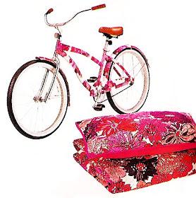 for the love of bikes: liberty love + Target = bike?!!