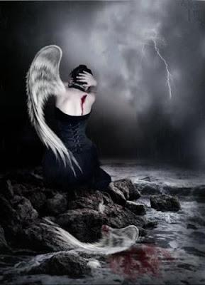 angel sin bbw