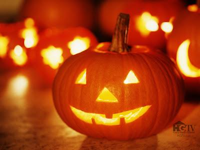 A verdadeira origem do Halloween