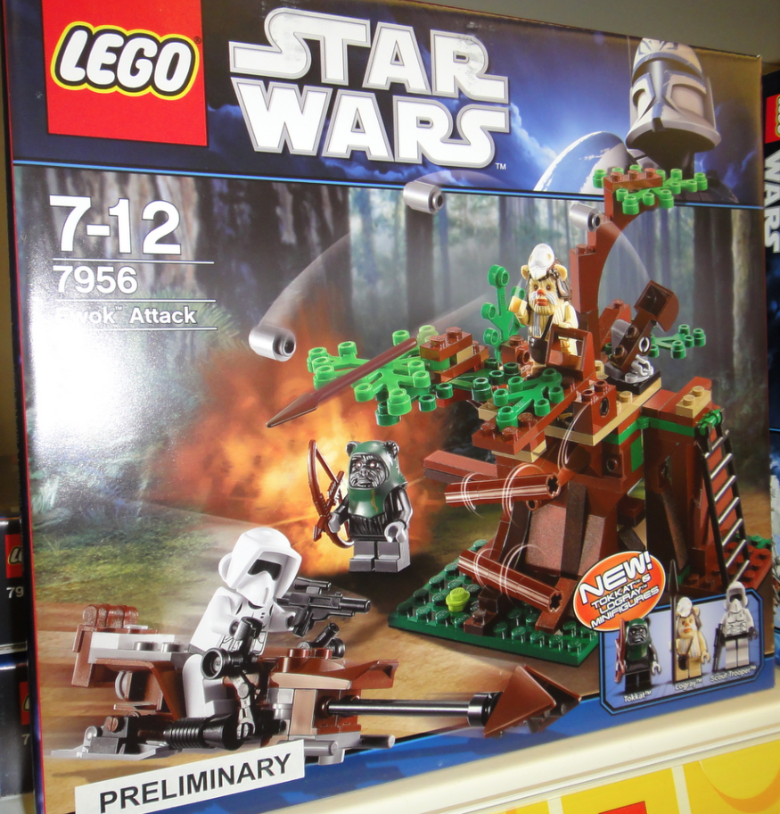 TheBrickUpdate: New Pictures of 2011 Summer Release LEGO ...
