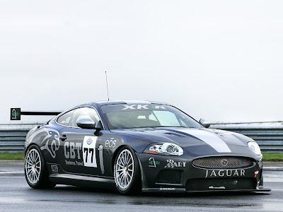 Jaguar XKR Car Image Gallery