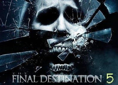Destino final V La película - Destino final 5 La película