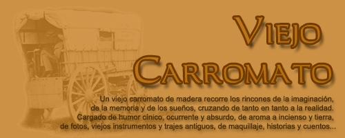 Viejo Carromato