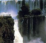 Parque Iguazú
