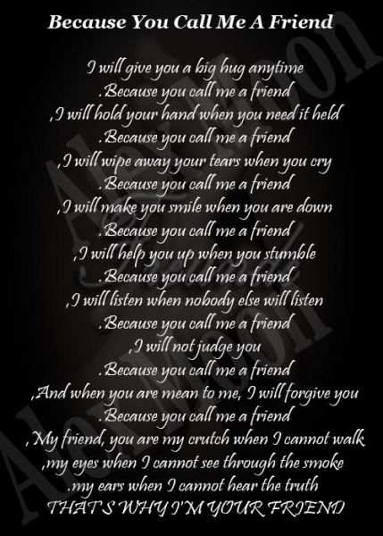 Best Friend Call Quotes: Long Best Friend Quotes That Make You Cry. QuotesGram