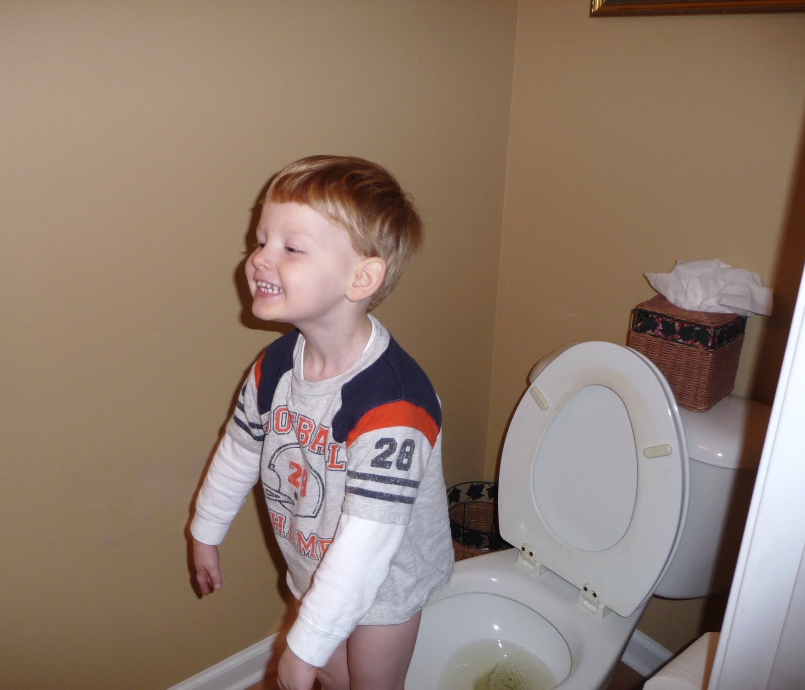 Madhouse Family Reviews: Fisher Price Ducky Fun Potty review