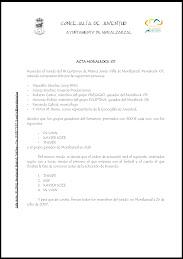 Acta Moralrock '07