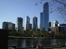 Melbourne abre sus brazos al mundo