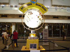 Un símbolo de Melbourne 2007