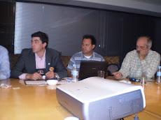 Reunión del Concejo Iberoamericano de Apicultura
