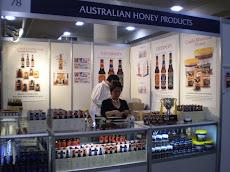 Cerveza de miel