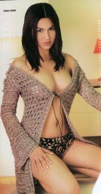 2008 Juni 05 « Gadis Model Dan Artis Indonesia