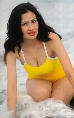 Gadis Model Dan Artis Indonesia