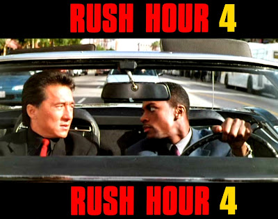 Rush Hour 4 Film