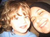 Jordan and Nadia