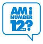 Am I number 12?